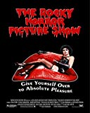 The Rocky Horror Picture Show - Poster - cm. 30 x 40 -
