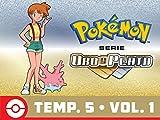 Serie Pokémon Oro y Plata