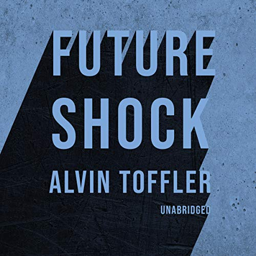 Couverture de Future Shock