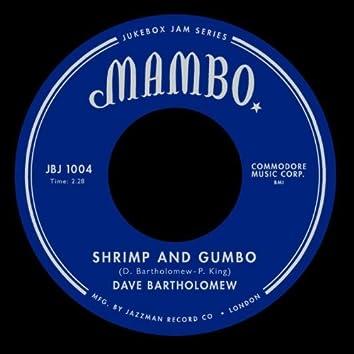 Shrimp & Gumbo / Ah Cubanas