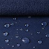 (19,99€/m) Öko-Tex® High-Tech Klimamembrane Softshell