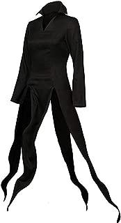 NSOKing ONE Punch-Man Tatsumaki Cosplay Costume Party Lolita Dress Outfit Custom