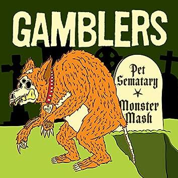 Pet Sematary/Monster Mash