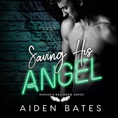 Saving His Angel cover art