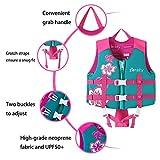 Zoom IMG-2 zeraty kids swim vest giubbotto