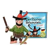 tonies Hörfigur für Toniebox, Räuber Hotzenplotz – Der Räuber Hotzenplotz, Hörspiel für Kinder ab 5 Jahren, Spielzeit ca. 111 Minuten