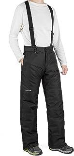 Best waterproof bib and brace trousers Reviews