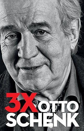 Otto Schenk Edition Best of Kabarett Set [3 DVDs]