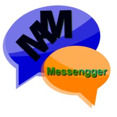 messengger video call create grup send a picture send a video call numbers send emoji and sticker block contaks voice mail sms phone line