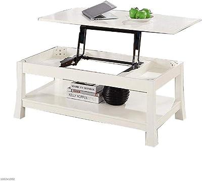 COMIFORT R10DR - Mesa de Centro Elevable Salon o Comedor ...
