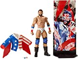 WWE Elite Fig Zack Ryder Action Figure