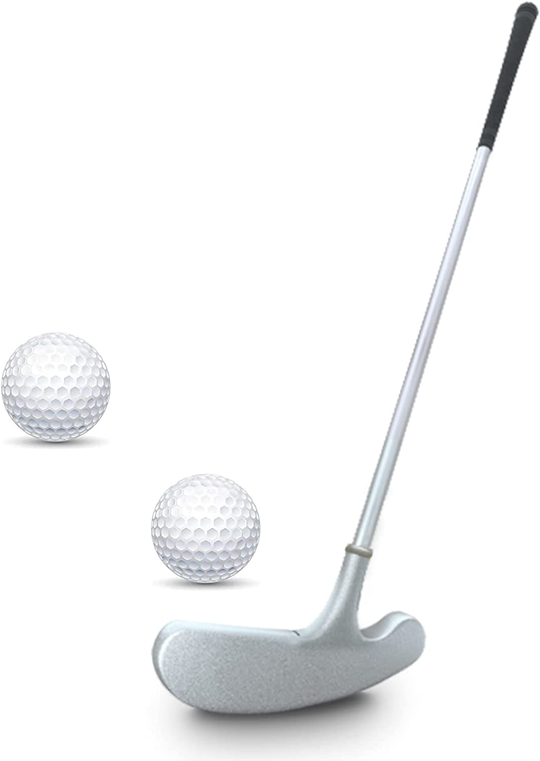 Max 60% OFF Fashionable Golf Putter Two Ways Putters Left Right Men for Handed-Ind