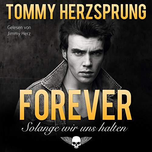 Forever - Solange wir uns halten Titelbild