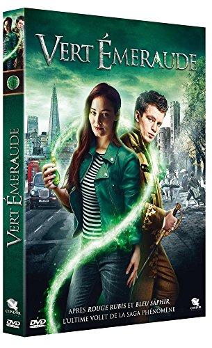 Vert Émeraude [Francia] [DVD]