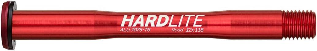 HardLite front thru axle E-Thru Road Cyclocross 12mm x118mm