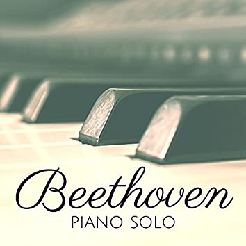 Beethoven: Piano Solo