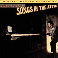 Songs in the Attic [12 inch Analog]