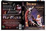 Dollman contra los Juguetes Asesinos DVD 1993 Dollman vs. Demonic Toys (Demonic Toys 2)