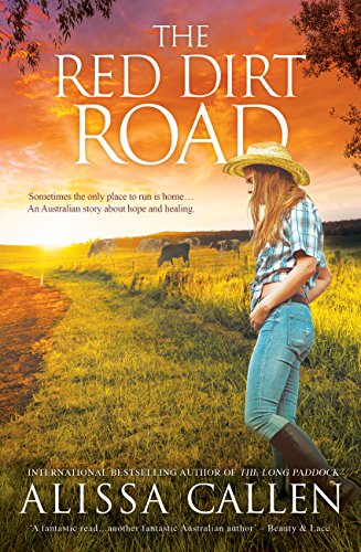 The Red Dirt Road (A Woodlea Novel, #3) (English Edition)