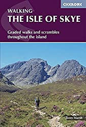 Walking the Isle of Skye book