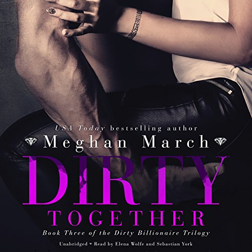 Dirty Together Titelbild