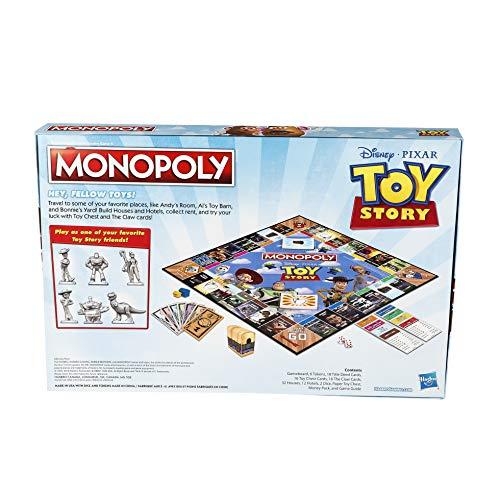 Monopoly: Histoire de Jouets (Toy Story) - 3