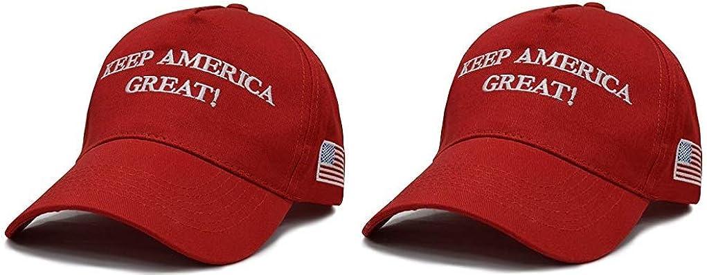 Keep America Great Award-winning store Hat Overseas parallel import regular item Donald Trump MAGA Cap Adjustable Base USA