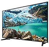 Samsung UE43RU77092 Smart TV 4k Ultra HD 43' Wi-Fi DVB-T2CS2, 3840 x 2160 Pixels, Europa, Nero, 2019, [Classe di efficienza energetica A]