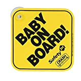 Safety 1er signe de voiture de collection 2012 'Baby on Board! '