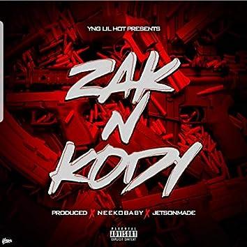 Zak N Kody