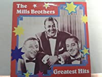 The Mills Brothers Greatest Hits - Mills Brothers, The LP