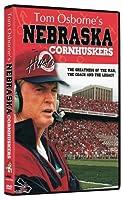 Tom Osborne's Nebraska Cornhuskers [DVD] [Import]