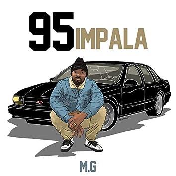 95 Impala