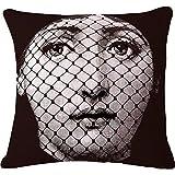 Cuscino La Donna Vintage