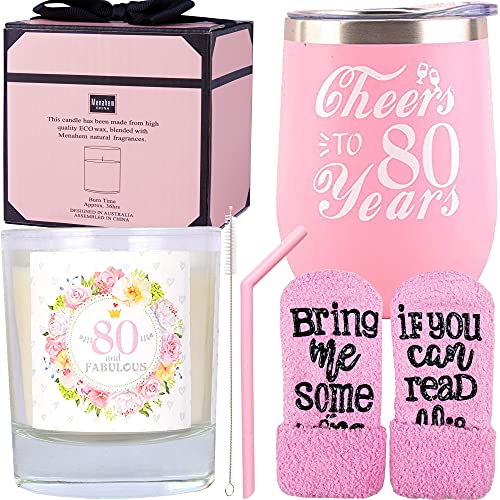 80th Birthday Gift Ideas 20 Best Ideas Of 2020