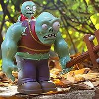 プラントVSゾンビおもちゃPVCアクションモデルおもちゃセットアニメキャラクター人形子供ギフトギフトおもちゃシリーズ
