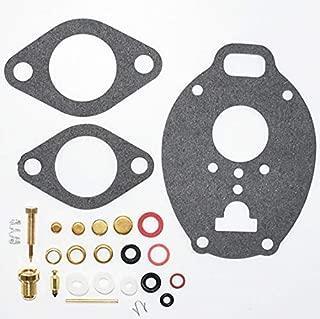 Carbpro Carburetor Rebuild Kit For Marvel-Schebler TSX Carb Repair Allis Farmall Ford 778-515 K7505 rebuld kit New