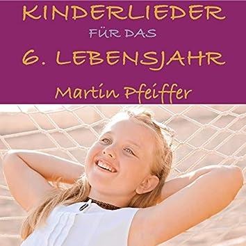 Kinderlieder Für Das 6. Lebensjahr
