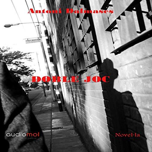 Doble joc [Double Game] (Audiolibro en Catalán) Titelbild