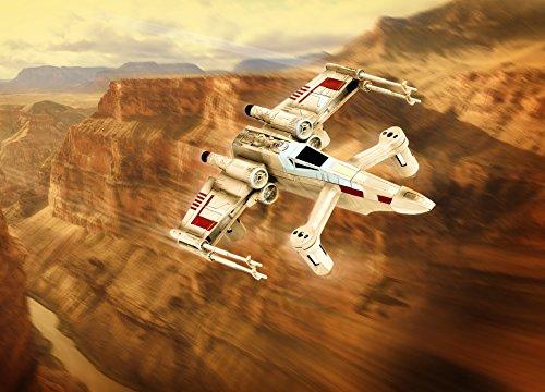 Propel Star Wars Quadrocopter Kampfdrohne T65 X-Wing