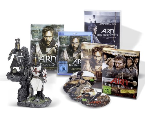 Limited Collector's Edition, exklusiv bei Amazon.de (9 DVDs)