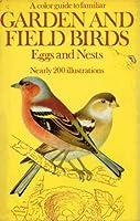 Colour Guide to Familiar Garden and Field Birds