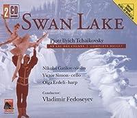Tchaikovsky: Swan Lake by GATILOV / FEDOSEYEV