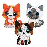 "HQ Windspiration 77259 62146201"" PlushCraft My Design Minis Kitties 3D-Figur -"