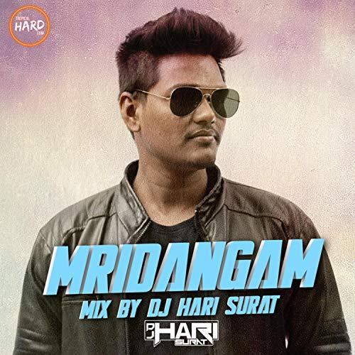 Mridangam EDM Mix