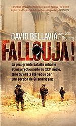 Fallouja ! de David Bellavia
