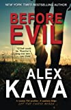 Before Evil (The Prequel): (a Maggie O'Dell Novel) (Volume 1)