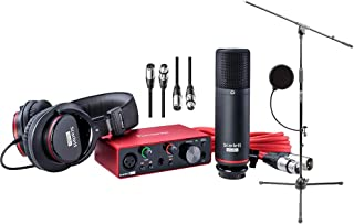 Best audio recording equipment packages Reviews
