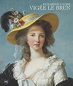Elisabeth Louise Vigée Le Brun de Joseph Baillio