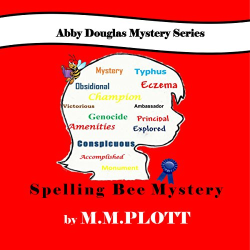 Couverture de The Spelling Bee Mystery